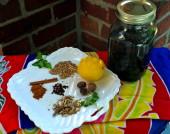 Carmelite Elixir Ingredients