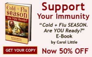 Cold + Flu eBook