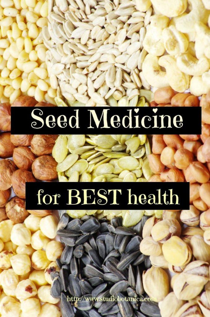 Seed Medicine